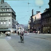 Remember, 1939 Offb. Marktplatz, Оффенбах