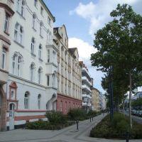 Berliner Straße, Оффенбах