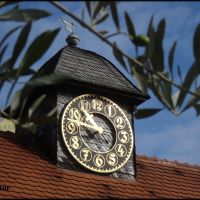 CLOCK AND NATURE, Оффенбах