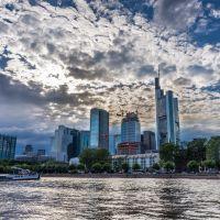Frankfurt 2013, Франкфурт-на-Майне