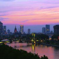 Afterglow 2010, Франкфурт-на-Майне
