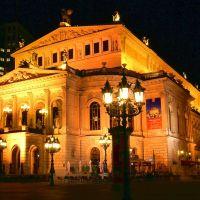 Golden Opera 2009, Франкфурт-на-Майне