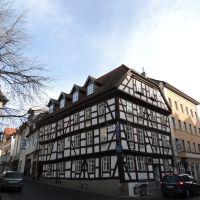 Fulda,  Hotel am Schloss - **  Fulda, Фульда