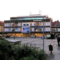 Fulda, Sep 2004 (شهر فولدا), Фульда