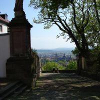 Auf dem Frauenberg, Фульда