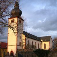 Fulda - St. Andreas-Kirche, Фульда