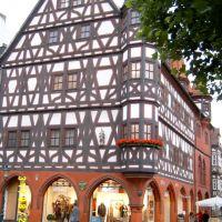 Fulda, Фульда