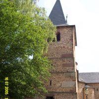 San Miguel (Fulda), Фульда