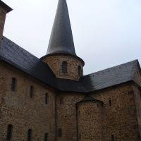 Michaelskirche, Фульда
