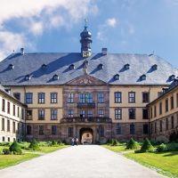 Fulda, Stadtschloss, Фульда