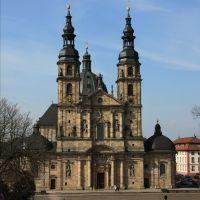 Dom, Fulda, Фульда