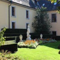 Stadtschloss Fulda - KE, Фульда