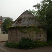Luftschutzbunker WW2, Вильгельмсхавен