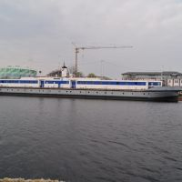 Wohnschiff, Вильгельмсхавен