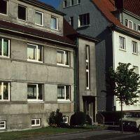 Wohnhaus Lindenstraße, Вильгельмсхавен