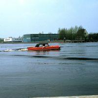 Schwimmauto am Wilhelmshavener RC, Вильгельмсхавен