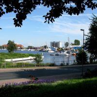 Wilhelmshaven: Haven, Вильгельмсхавен