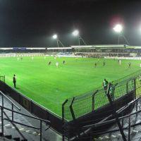 Jadestadion (SV Wilhelmshaven), Wilhelmshaven, Вильгельмсхавен