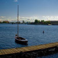 Wilhelmshaven, Großer Hafen, Вильгельмсхавен