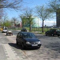 Weserstraße - Wilhelmshaven - 04.2010, Вильгельмсхавен