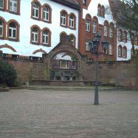 wilhelmshaven, Вильгельмсхавен