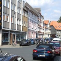 Wolfenbüttel City, Волфенбуттель