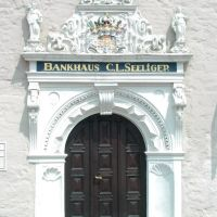 Bankhaus Seeliger, Волфенбуттель