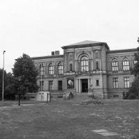 Herzog August Bibliothek, Волфенбуттель