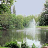 Fontaine, Волфенбуттель