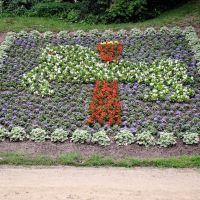 Sign in Flowers, Волфенбуттель