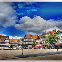 Wolfenbüttel Germany, Волфенбуттель