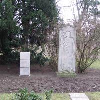 Denkmal für die Patenstadt Landeshut/Schlesien am Landeshuter Platz in Wolfenbüttel, Волфенбуттель