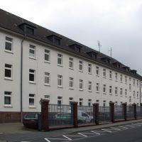 Polizeikommissariat Wolfenbüttel, Волфенбуттель