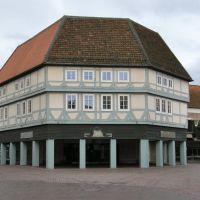 "Erlebnis-Immobilie  * élmény ingatlan Wolfenbüttel - Contest Photo ""QUIET"", Волфенбуттель"