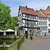 Wolfenbüttel - Bierhaus Zimmerhof, Волфенбуттель