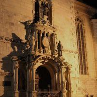 Portal an der Hauptkirche Beatae Mariae Viriginis - KE, Волфенбуттель