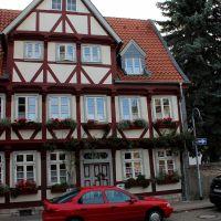 Kleine Kirchstraße -KE, Волфенбуттель