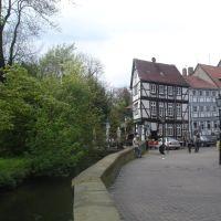 Wolfenbüttel, Großer Zimmerhof Nummer Dreizehn, Волфенбуттель