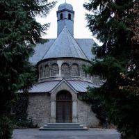 Friedhofskapelle Linden - KE, Волфенбуттель