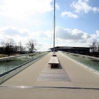 Brücke, Вольфсбург