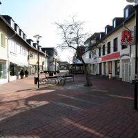 Kaufhofpassage, Вольфсбург