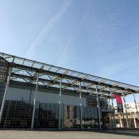 Kunstmuseum, Вольфсбург