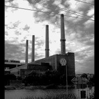 Kraftwerk, Вольфсбург