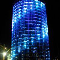 Autoturm, Вольфсбург