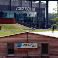 Wakepark / Volkswagen Arena, Вольфсбург
