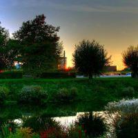 Wakepark-Aller, Вольфсбург