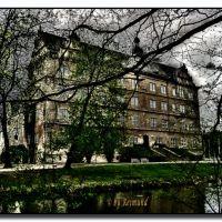 Wolfsburg - Schloss, Вольфсбург