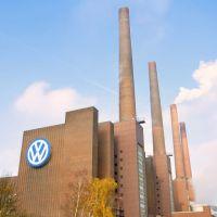 VW-Kraftwerk Autostadt Wolfsburg, Вольфсбург