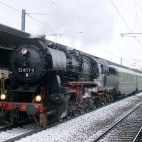 Steam in Wolfsburg, Вольфсбург