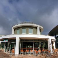 "Designer Outlet Center Wolfsburg ""san francisco coffee company"", Вольфсбург"
